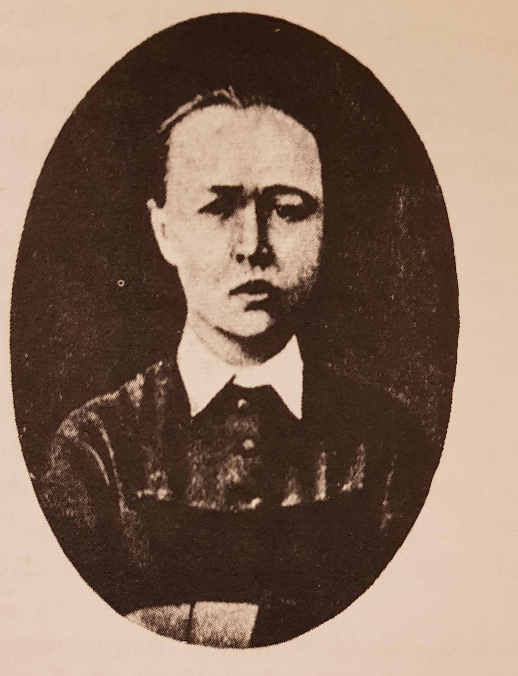 Irina Kakhovskaya - repressed revolutionary 61